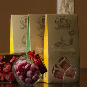 Cioccolate e caramelle