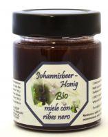 BIO- miele con ribes nero locale