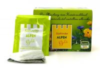 BIO- Alpen Gold con 15 filtri 16,5g locale