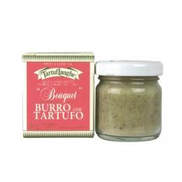Burro con tartufo 30g TartufLanghe Piemonte