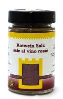 BIO-Sale al vino rosso Kräuterschlössl