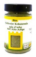 BIO-sale d'erbe dell'Alto Adige Kräuterschlössl